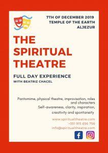 THE SPIRITUAL THEATRE (1)